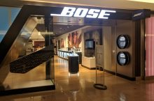 Adiós a 119 tiendas físicas de Bose: se centrarán en la venta online