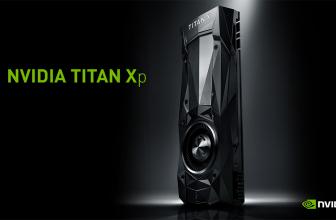 Titan Xp, la tarjeta gráfica más potente del mundo (de momento)