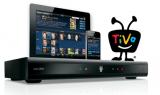 Vodafone hará de TiVo su televisión