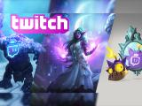 Twitch Prime, juegos gratis y más, gracias a Amazon Premium