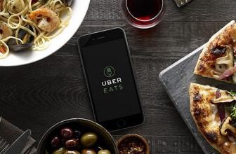 UberEats amplía disponibilidad en España: descubre llegará a tu ciudad
