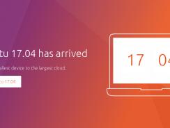 "Ubuntu 17.04 "" Zesty Zepus""; el fin de una era, adios a Unity"