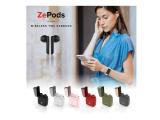 #MWC19: MyKronoz ZePods, auriculares con 15 horas de autonomía