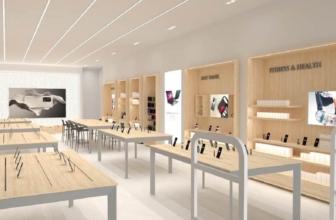 Nueva tienda Huawei en Barcelona en Centro Comercial Gran Vía 2