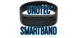 Unotec Smartband, otra pulsera cuantificadora económica