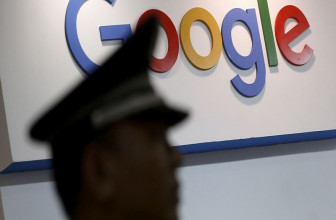Versión de Google para China adaptada a su censura