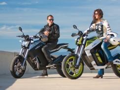 Volta MotorBiker, ¿conoces la moto eléctrica española?