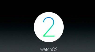 watchOS 2, novedades para el Apple Watch