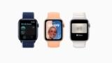 watchOS 8: Novedades, características y fecha de disponibilidad