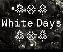 White Days de BQ hasta el 23 de Diciembre