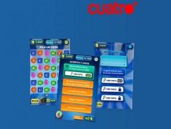 """Participa desde esta app móvil en """"El Concurso Winapot"""" de Cuatro y gana dinero real"""