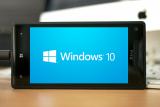 Se retrasa el lanzamiento de Windows 10 para móviles