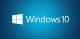 Siete novedades de Windows 10