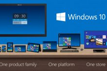 Microsoft ya anunció su sistema operativo que vendrá a finales del 2015: Windows 10