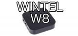 Wintel W8: Mini PC con Windows, Android o Linux a precio de coste.