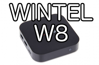 Wintel W8: Mini PC con Windows, Android o Linux a precio de coste.