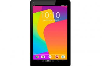 Woxter N-90, características de una tablet de 9 pulgadas
