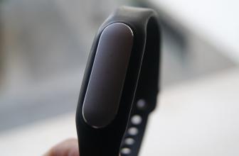 Pulsera Xiaomi Mi Band, opinión tras unos meses de uso