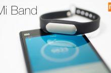 Primeras filtraciones de la Xiaomi Mi Band 1S