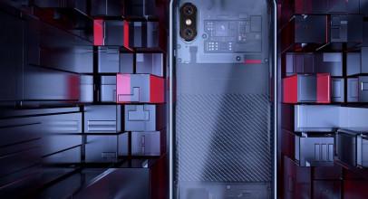 El Xiaomi Mi 8 Explorer Edition ya tiene fecha de salida