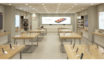 La primera tienda de Xiaomi en Andalucía, en el C.C Nevada de Granada