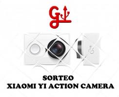 ¡Estamos de sorteo! Te regalamos una Xiaomi Yi Action Camera [FINALIZADO]