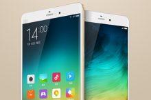 Xiaomi Mi Note: la phablet que estabas esperando