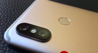 Cámara del Xiaomi Mi A2, fotografía de calidad para todos