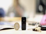 Zanco Tiny T1, el móvil más pequeño del mundo.