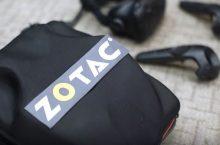 Zotac VR Go, ya os lo habiamos avisado.